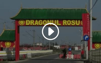 Episodul 10 – Control gigantic la Dragonul Roșu